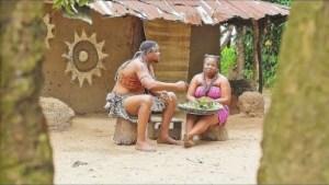 Video: PAINS OF UGOMMA 2 - 2018 Latest Nigerian Nollywood Movie